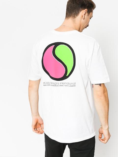 Tričko Stussy Balance