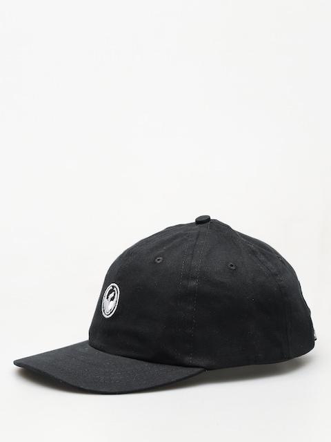 Šiltovka Dragon Trademark (black)