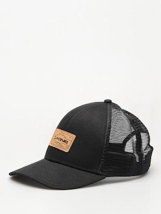 Šiltovka Dakine Peak To Peak Trucker ZD (black)