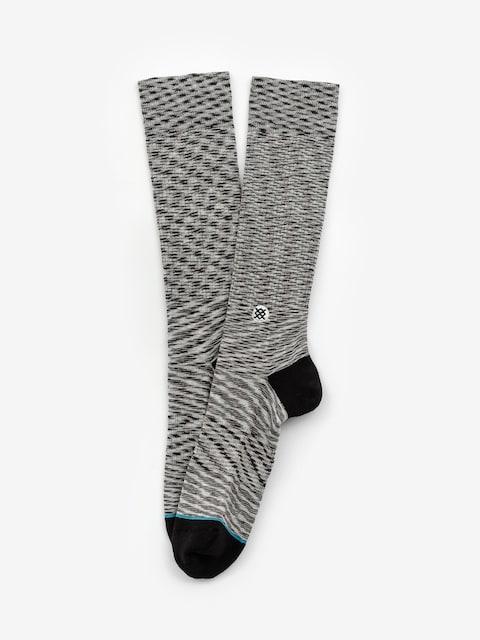 Ponožky Stance Provence (black)