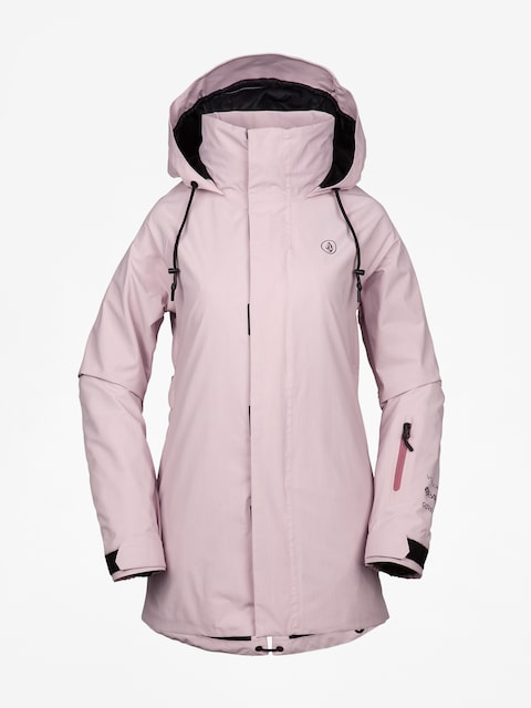 Snowboardová bunda Volcom Leda Gore Tex Wmn (ros)