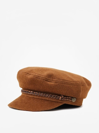 Klobu00fak so u0161iltom Brixton Ashland Cap Wmn (coffee)