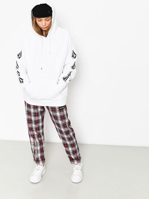 Nohavice Majors Grid Pants (multi)