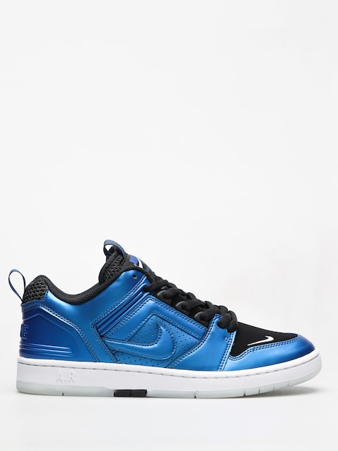 Topánky Nike SB Sb Air Force II Low (intl blue/intl blue black white)