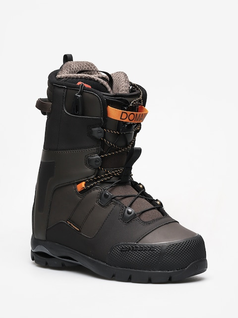 Obuv na snowboard Northwave Domain Sl (brown)