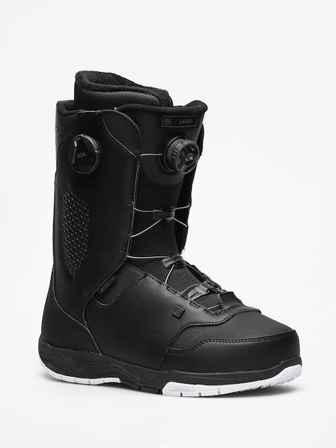 Obuv na snowboard Ride Lasso (black)