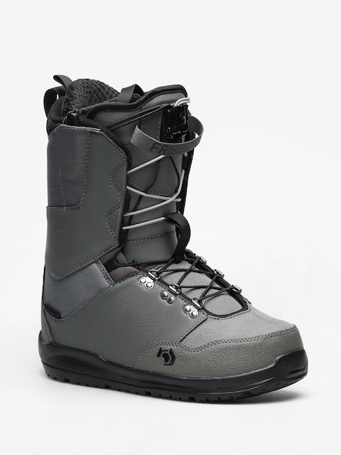 Obuv na snowboard Northwave Freedom SL (grey)