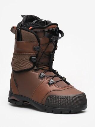 Obuv na snowboard Northwave Decade SL (brown)