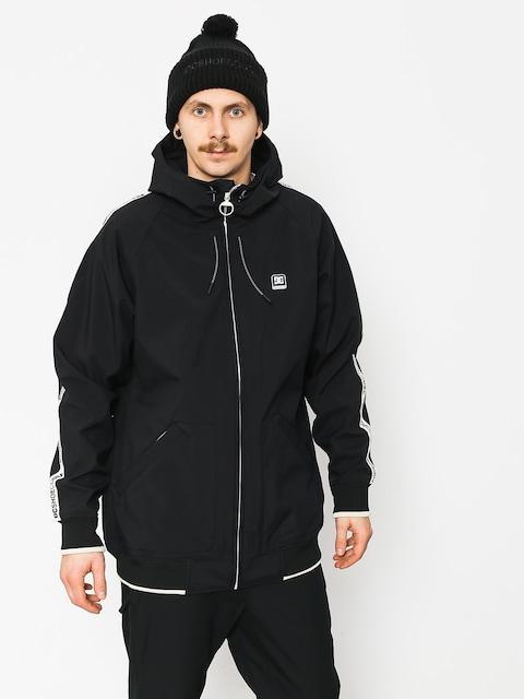 Snowboardová bunda DC Spectrum (black)