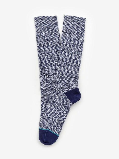 Ponožky Stance Marne (navy)
