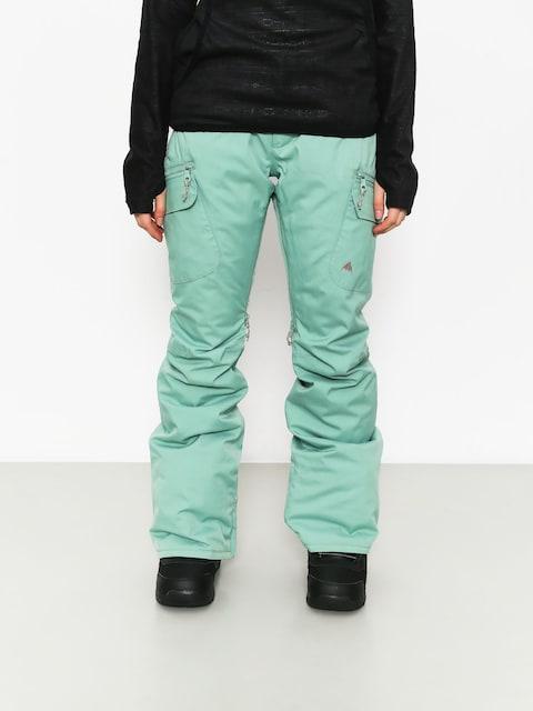 652938a1d Snowboardové nohavice Burton Gloria Ins Wmn