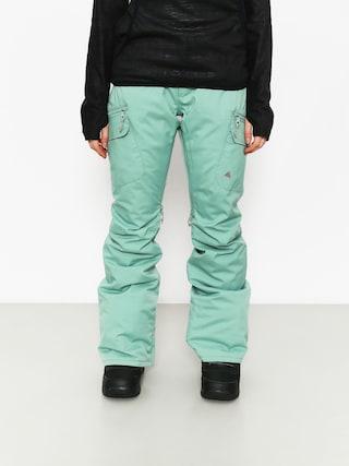 Snowboardové nohavice Burton Gloria Ins Wmn (feldspar)