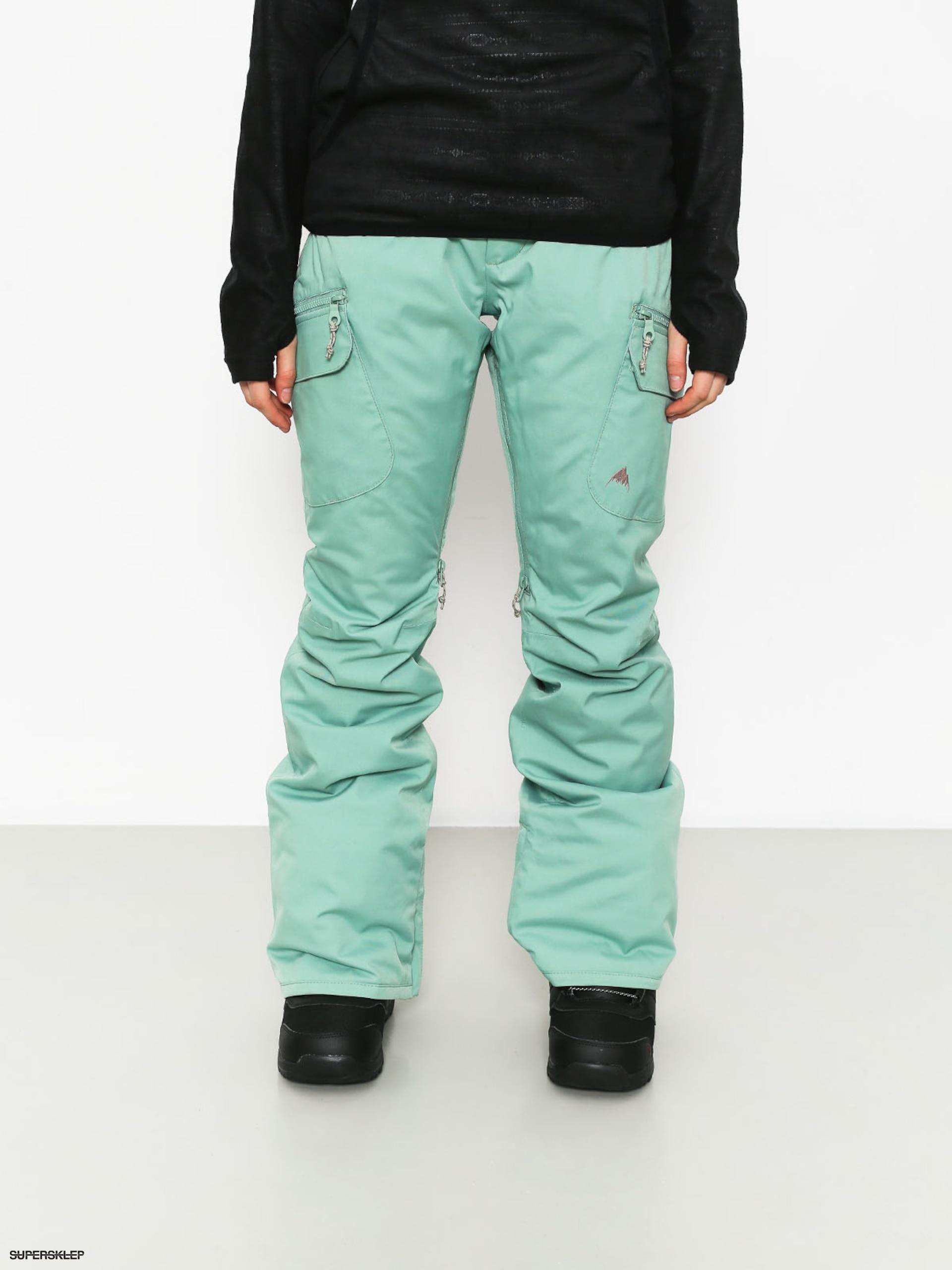 3c8b25ff61d6 Snowboardové nohavice Burton Gloria Ins Wmn (feldspar)