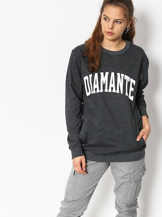 Mikina Diamante Wear College (grey)