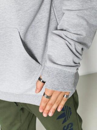 Mikina s kapucňou The Hive Drop HD (grey)