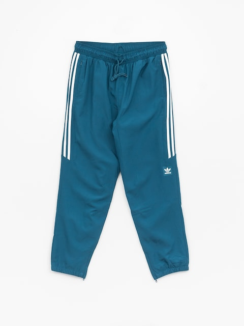 Nohavice adidas Classic (real teal s18/white)