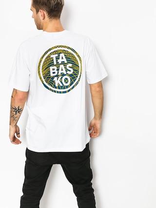 Tričko Tabasko Jungle (white)