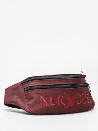 Ľadvinka Nervous Classic (maroon)