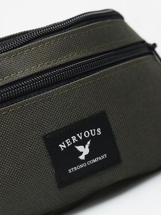Ľadvinka Nervous Brand (olive)