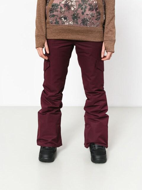 Snowboardové nohavice Volcom Bridger Ins Wmn