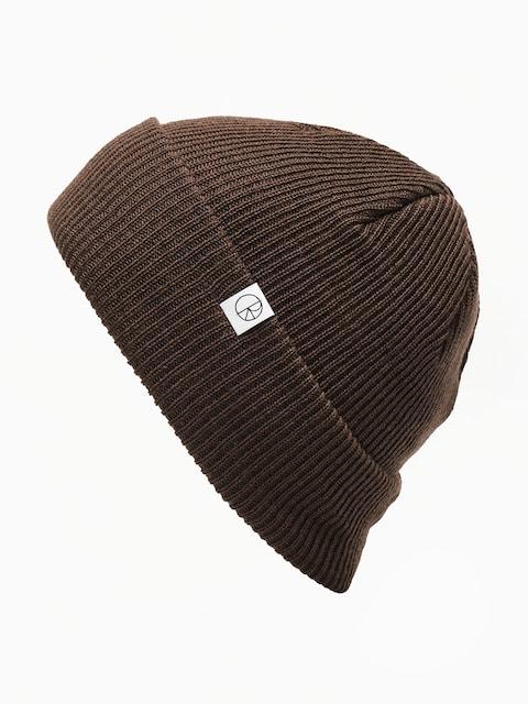 Čiapka Polar Skate Merino Wool Beanie (brown)