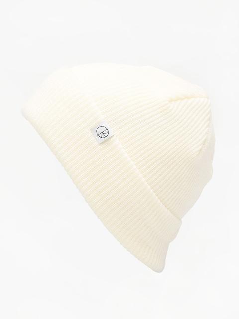 Čiapka Polar Skate Merino Wool Beanie (ivory)