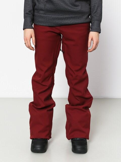 Snowboardové nohavice Volcom Species Stretch Wmn (btr)