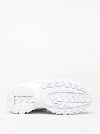 Topánky Fila Disruptor Low Wmn (white)