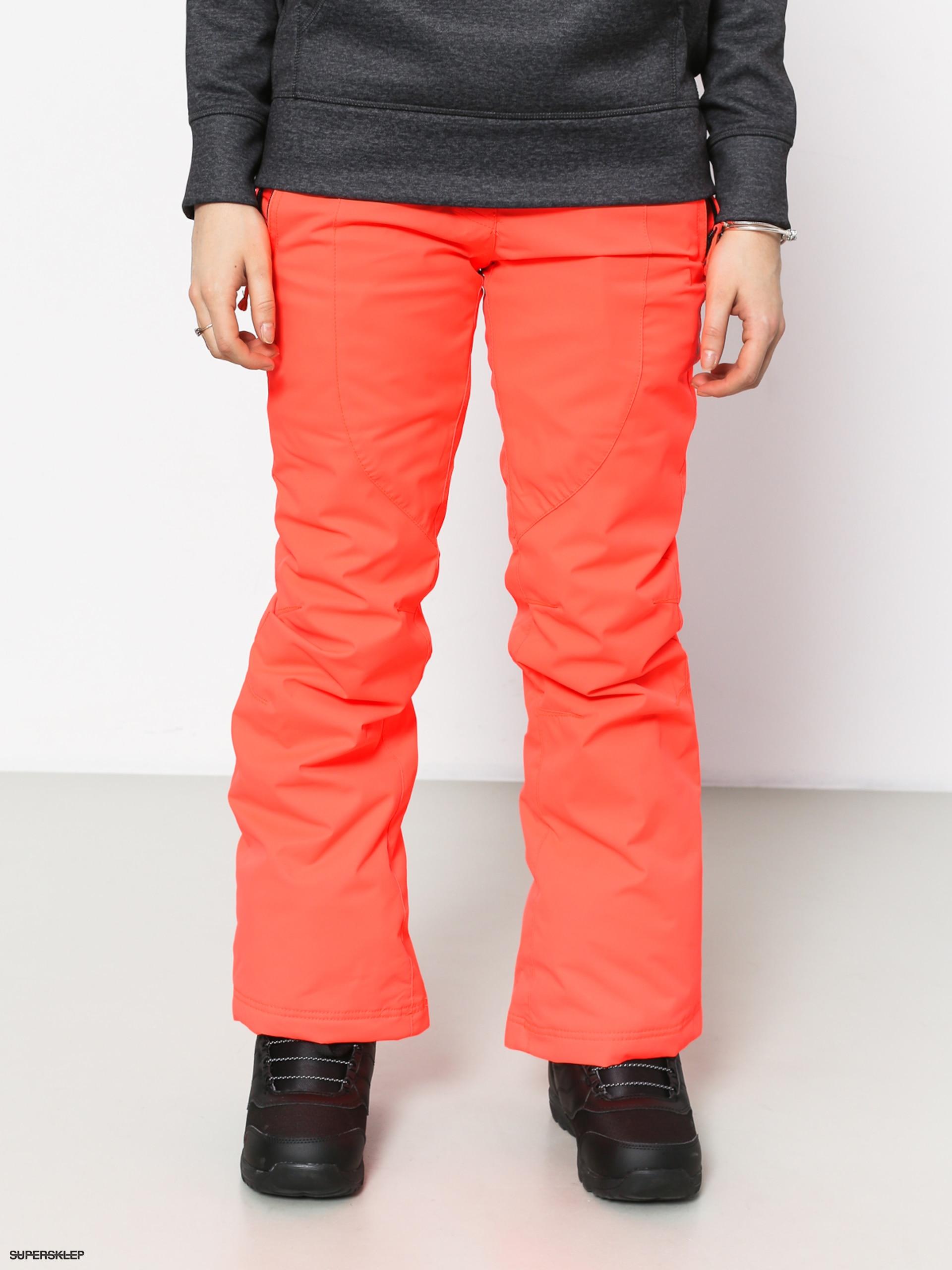 60ad417ea4da Snowboardové nohavice Rehall Milly R Wmn (solid coral)