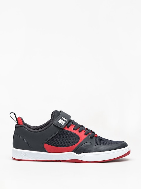 Topánky Es Accel Plus Ever Stitch (navy/red)
