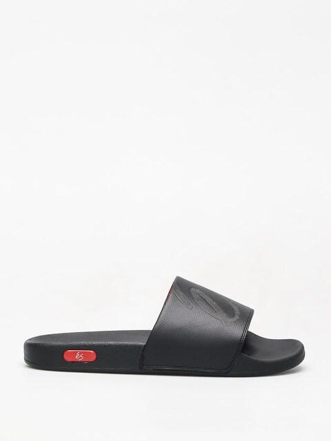 Šľapky Es Slide (black)