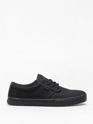 Topánky Etnies Jameson 2 Eco (black/black)