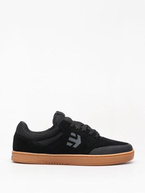 Topánky Etnies Marana (black/dark grey/gum)