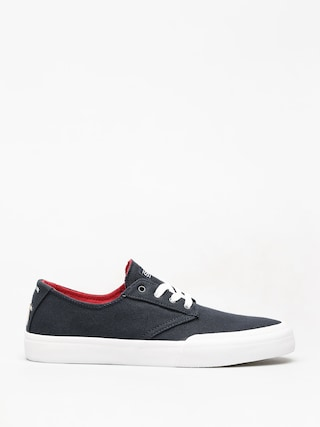 Topu00e1nky Etnies Jameson Vulc Ls X Sheep (navy)