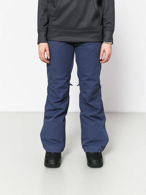 Snowboardové nohavice Roxy Winterbreak Wmn (crown blue)