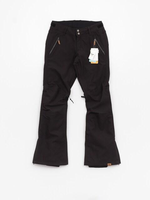 Snowboardové nohavice Roxy Cabin Wmn (true black)