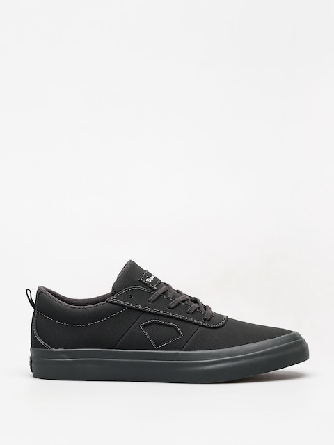 Topánky Diamond Supply Co. Icon (black/black)
