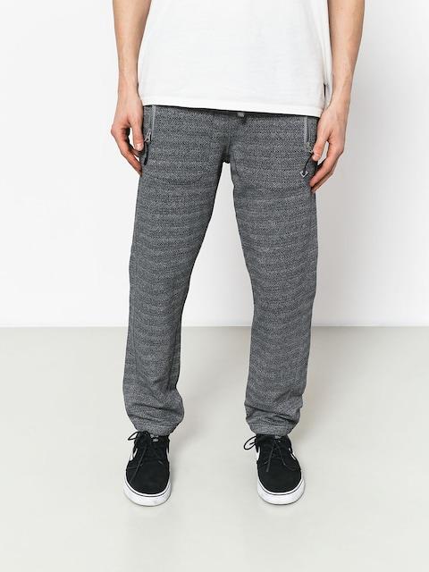 Nohavice Diamond Supply Co. Diamante Sweatpants (heather grey)