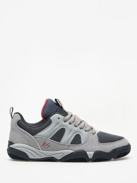 Topánky Es Silo (grey/navy)