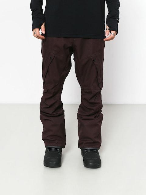 Snowboardové nohavice Volcom Articulated (brd)