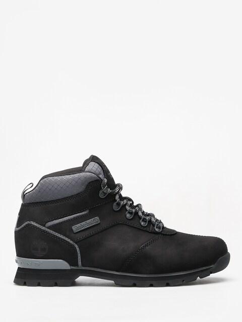 Zimné topánky Timberland Splitrock 2 (black)