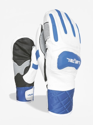 Rukavice Level Race Mitt (light blue)