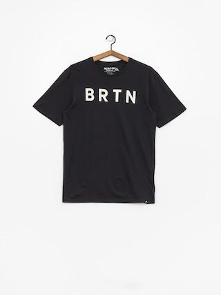 Tričko Burton Brtn (true black)