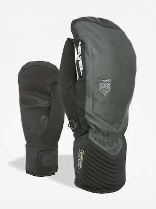 Rukavice Level Renegate Mitt (anthracite)