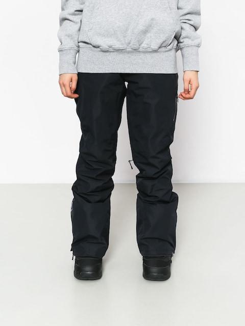 Snowboardové nohavice Roxy Rushmore Wmn (true black)