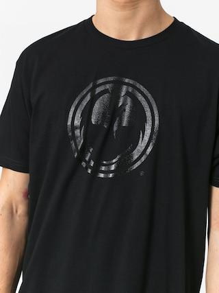 Tričko Dragon Icon Special (black)
