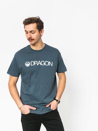 Triu010dko Dragon Trademark (navy heather)