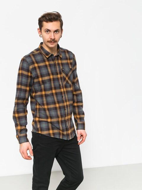 Košeľa Volcom Caden Plaid (esp)