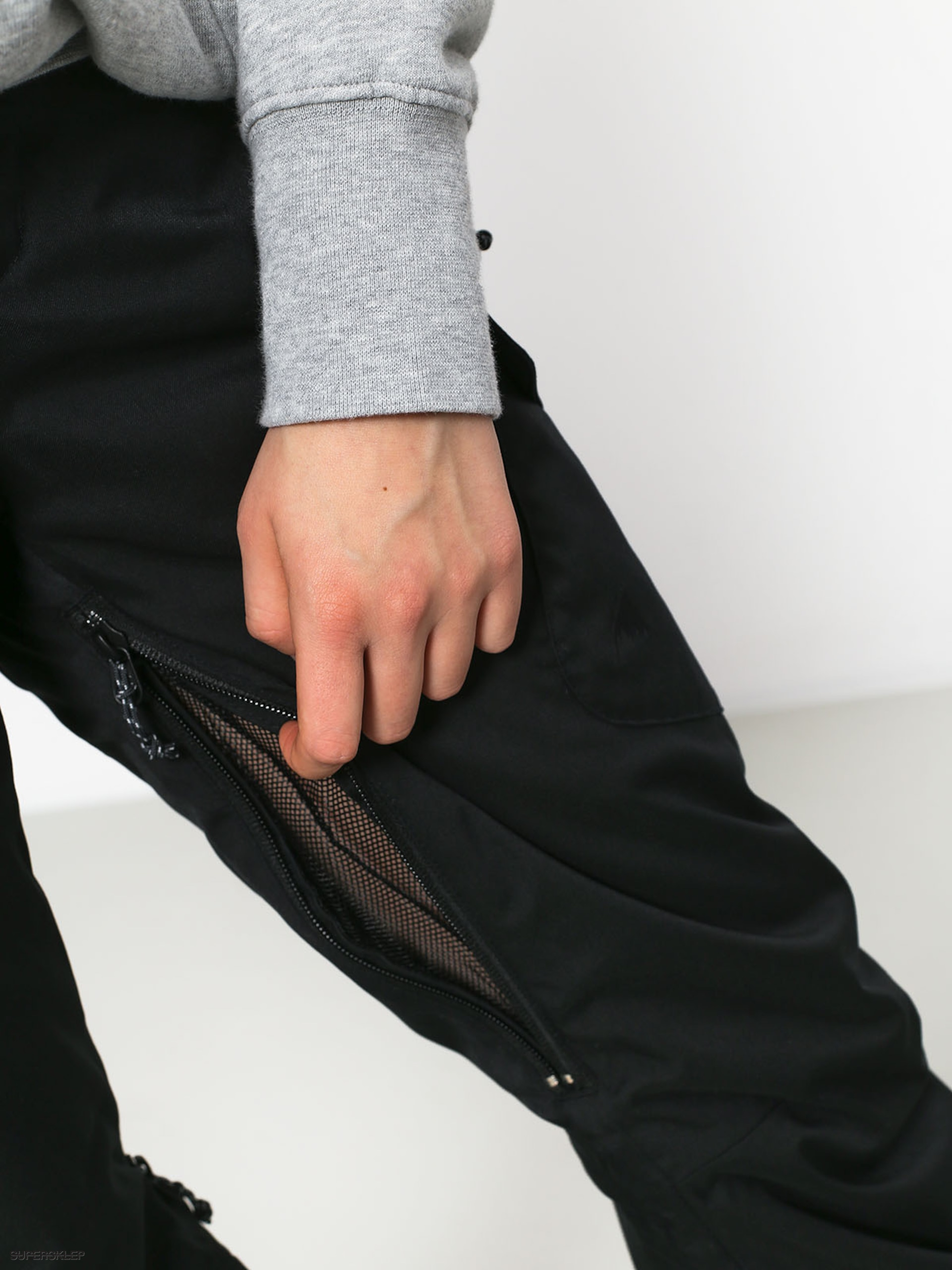 20962153c721 Snowboardové nohavice Burton Gloria Ins Wmn (true black)