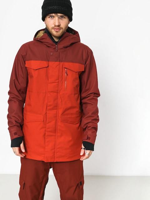 Snowboardová bunda Burton Covert (sparrw/bitter)